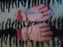 Перчатки. Рост: 116-122 см