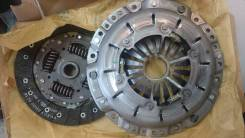 Сцепление. Honda Jazz Honda Civic Двигатели: L13Z2, L13Z1, L13A7, R18A2