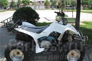 Yamaha Grizzly 125. исправен, без птс, без пробега. Под заказ