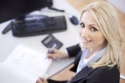 Полное или частичное ведение бухгалтерского учета для ООО, ИП, КФХ.