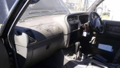 Торпедо на Isuzu Bighorn кузов UBS73GW. 2000 г. в. Isuzu Bighorn, UBS73GW