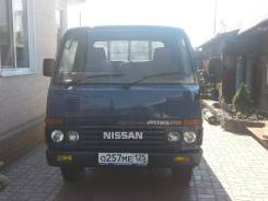 Nissan Atlas. Продам м/грузовик , 2 000 куб. см., 2 000 кг.
