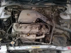 Автоматическая коробка переключения передач. Nissan Sunny, FNB13 Двигатель GA15DS