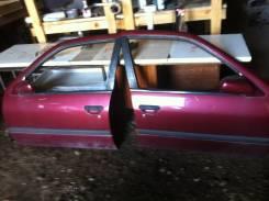 Ручка двери внешняя. Nissan Primera, P10