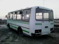 ПАЗ 3205. 1997 года