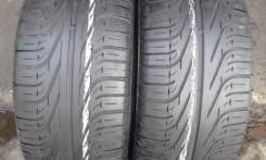 Pirelli P6000 Powergy. Летние, 2013 год, износ: 30%, 2 шт