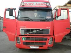 Volvo FH 12. Продам сцепку рефрижератор вольво в Томске, 12 000 куб. см., 20 000 кг.