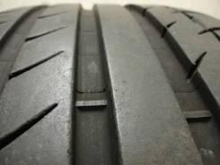 Michelin Pilot Sport 2. летние, 2013 год, б/у, износ 30%