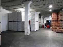 Теплый склад в районе порта Диомид — 1000 кв. м, есть пандус, ЖД. 1 000 кв.м., улица Калинина 204б, р-н Чуркин. Интерьер