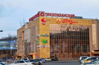 Торговые площади на центральной улице — 1110 кв. м (возможно деление). 1 110 кв.м., проспект Находкинский 36, р-н центр. Дом снаружи