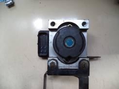 Блок abs. Honda Fit, GD1 Двигатель L13A