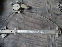 Стеклоподъемный механизм. Nissan Serena, KBNC23