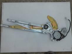Стеклоподъемный механизм. Toyota Gaia, SXM10, SXM10G Двигатель 3SFE