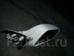 Зеркало заднего вида боковое. Mazda Familia