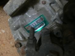 Топливный насос высокого давления. Mazda