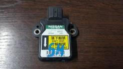 Датчик ускорения. Nissan Patrol, Y62