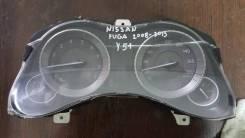 Спидометр. Nissan Fuga, Y51 Nissan Infiniti M Двигатели: VQ25HR, VQ37VHR