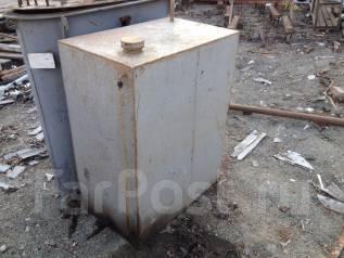 Продам ёмкость стальную на 400 литров