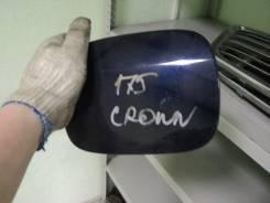 Лючок топливного бака. Toyota Crown, JZS175, JKS175