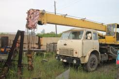 МАЗ. Продам Маз КС357741, 11 115 куб. см., 14 000 кг., 14 м.