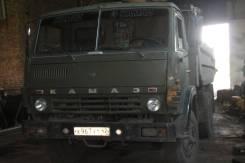Камаз 5511. Продам КамАЗ самосвал можно по запчастям, 10 000 куб. см., 10 000 кг.