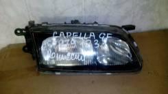 Фара правая Mazda Capella GF