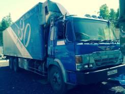 Hino FR. Продается грузовик 2, 17 000 куб. см., 10 000 кг.