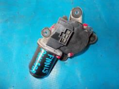 Мотор стеклоочистителя. Nissan Pulsar, FN15, FNN15