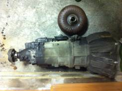 Автоматическая коробка переключения передач. BMW