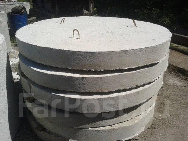 Днища колодца жби форма для плиты перекрытия
