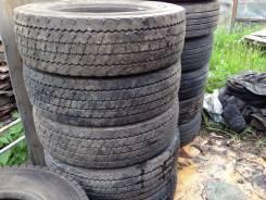TyRex ALL Steel FR-401. Всесезонные, 2016 год, износ: 20%, 6 шт