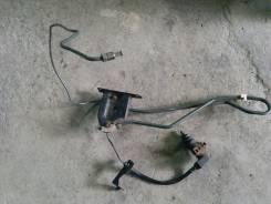 Шланг рабочего цилиндра сцепления. Nissan Silvia, S13, S14, S15 Nissan 180SX Двигатель SR20DET