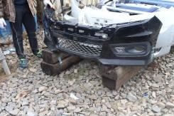 Бампер передний Honda Stepwagon Spada 2011-2014