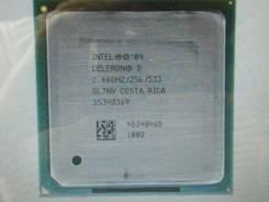 Intel Celeron M 66