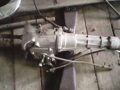 Коробка переключения передач. Москвич 2140