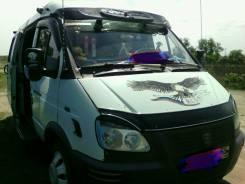ГАЗ Газель Бизнес. Продаётся микроавтобус Газель Бизнес, 2 900 куб. см., 12 мест