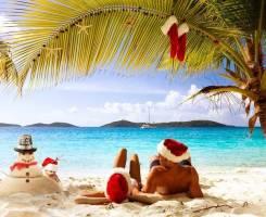 Таиланд. Паттайя. Пляжный отдых. Акция Раннее бронирование: Новый ГОД в Паттайе!