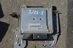 Блок управления двс. BMW X5, E70 Двигатель N62B48