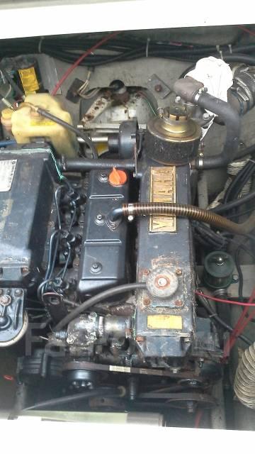 Yamaha LS-16. Год: 1999 год, длина 5,00м., двигатель стационарный, 95,00л.с., дизель
