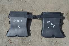 Система отопления и кондиционирования. BMW X6, E71, F16, F86 BMW X5, E70, F15, F85 Двигатели: N55B30, N57D30L, N57D30S1, M57D30TU2, N20B20, N47D20, N5...
