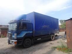 MAN 18. Продам грузовик 272, 6 871 куб. см., 10 000 кг.