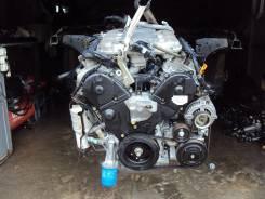 Двигатель в сборе. Honda Legend, KB2 Двигатель J37A