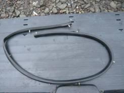 Уплотнитель решетки дворников. Nissan Murano, PZ50