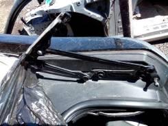 Крепление крышки багажника. Lexus: GS430, GS460, GS300, GS350, GS450h Двигатели: 1URFSE, 2GRFSE, 3GRFSE, 3UZFE, 3GRFE