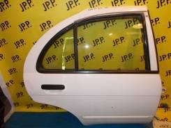 Дверь боковая. Nissan Pulsar, FN15, FNN15
