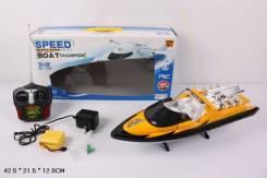 Радиоуправляемые катера. Под заказ