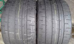 Pirelli P Zero Corsa Asimmetrico. Летние, 2013 год, износ: 30%, 2 шт