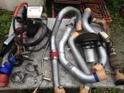 Турбина. Honda Odyssey Двигатель F23A