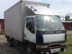 Mitsubishi Canter. Продается грузовик 1997г, 4 200 куб. см., 3 000 кг.