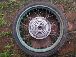 Продам колесо от мотоцикла ИЖ. размер: R 19